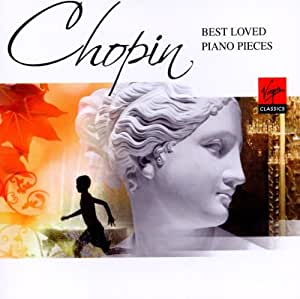 What's your favorite Chopin piece? Why? : piano