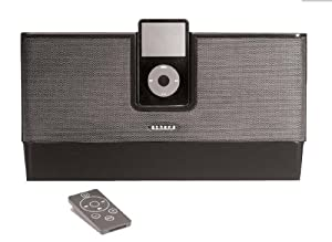 Athena iVoice Direct Radiating Dock & Sound System for iPod