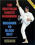 img - for The Shotokan Karate Handbook: Beginner to Black Belt book / textbook / text book