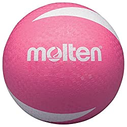 Generic Pink Molten Sv2p Non-sting Volleyball