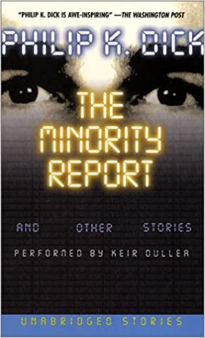The Minority Report and