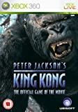 Peter Jackson's King Kong: The Official Game of the Movie (Xbox 360)