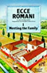 Ecce Romani: A Latin Reading Course P...