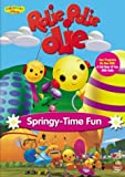 Rolie Polie Olie: Springy-Time Fun [Import]