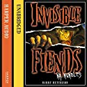 Invisible Fiends: Mr Mumbles Audiobook by Barry Hutchison Narrated by David Thorpe