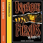 Invisible Fiends | Barry Hutchison