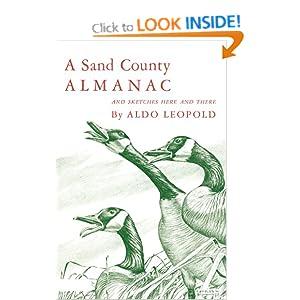 sand county almanac pdf free