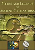 Myths and Legends of Ancient Civilizations DVD