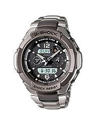 Casio Men's G-Shock Watch G1250D-1A