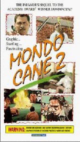 Mondo Cane II [1964] [Edizione: Regno Unito]