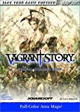 Vagrant Story Official Strategy Guide (Bradygames Strategy Guides)