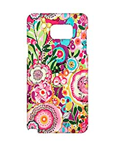 Crackndeal Back Cover for Samsung Galaxy Note 5