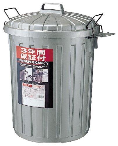岩崎 スーパーカン 45型 丸型