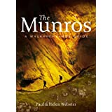 The Munros: A Walkhighlands Guideby Paul Webster