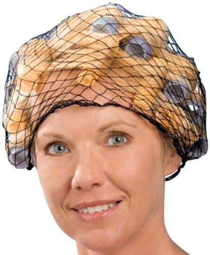 Favor Walterdrake Black Hair Nets offer