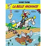 Les Nouvelles Aventures de Lucky Luke, tome 1 : La Belle Provincepar Achd�
