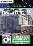 Pro Train Perfect 2 – Aufgabenpack 2 S – Bahn – [PC]