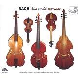 Bach: Alio Modo