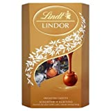Lindt Lindor Assorted 337g Coronet Box