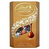 Lindt Lindor Assorted 337g Coronet Box