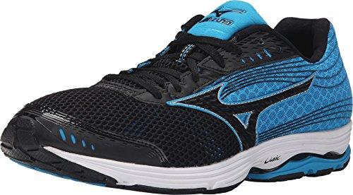 mizuno-mens-wave-sayonara-3-running-shoe-black-atomic-blue-105-d-us