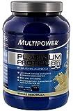 Multipower Platinum Protein Vanille, 1er Pack (1 x 600 g)