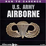 Run To Cadence W/ The U.S. Army Airborne ~ U.S. Armed Forces