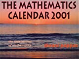 The Mathematics Calendar: 2001 (1884550231) by Pappas, Theoni