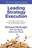 img - for Leading Strategy Execution book / textbook / text book
