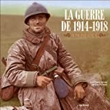echange, troc Jean-Pierre Verney, Jérôme Pecnard - La guerre de 1914-1918 en relief : L'album de la Grande Guerre