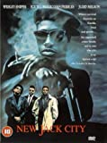New Jack City [1991] [DVD]