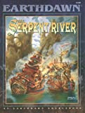The Serpent River (1555602886) by Fasa Corporation