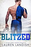Blitzed: A Secret Baby Sports Romance (kindle edition)