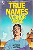 True Names (0312944446) by Vinge, Vernor