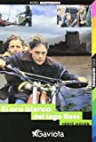 El Oro Blanco del Lago Ness Th (Feminismos) (Spanish Edition)