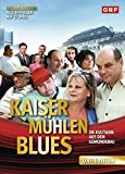 Kaisermühlenblues: Die komplette Serie [17 DVDs]