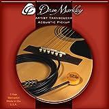 DEAN MARKLEY 311456 3000 Artist Pickup Gitarre Zubehör