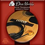 Dean Markley DM3000 Artist Transducer...