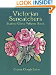 Victorian Suncatchers Stained Glass P...