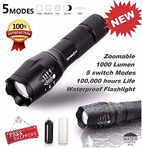 gillberry-4000-lumenes-5-modes-tactico-linterna-led-g700-skywolfeye-x800-zoom-super-brillante-grado-