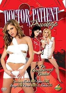 Doctor Patient Privilege