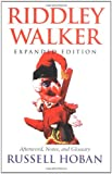 Riddley Walker (0253212340) by Hoban, Russell