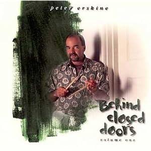 Vol. 1-Behind Closed Doors