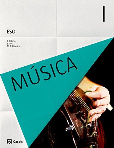 Música I ESO (2015)
