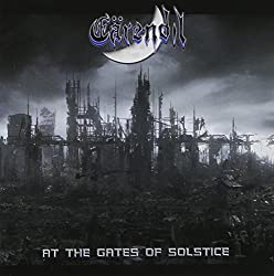 At the Gates of Solstice