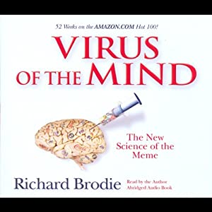 Virus of the Mind Hörbuch