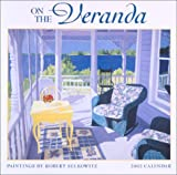img - for On the Veranda 2002 Calendar book / textbook / text book