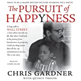 The Pursuit of Happyness CDChris Gardner�ɂ��