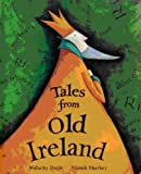 Tales from Old Ireland (Book & CD)