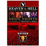 Neon Nights - Live At Wacken [DVD] [2010] [NTSC]by Heaven & Hell